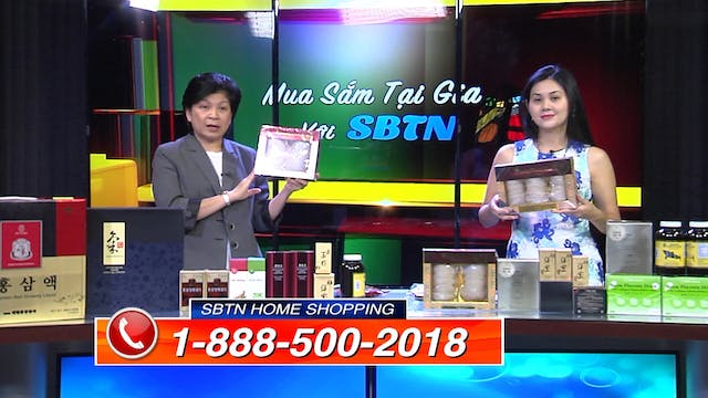 SBTN Home Shopping | 21/09/2019