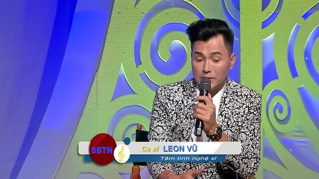 Giáng Ngọc Show | Leon Vũ