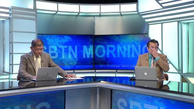 SBTN Morning | 29/06/2020