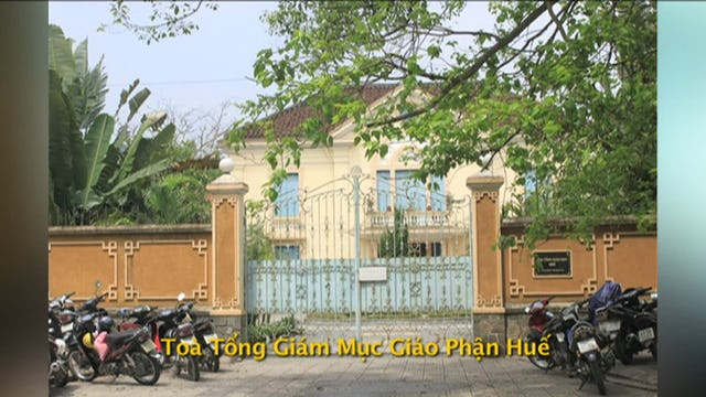Kim Nhung Show | Linh mục Nguyễn Văn Lý | 07/09/2018