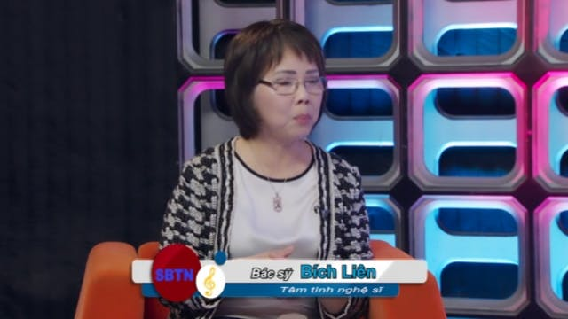 Giáng Ngọc Show | Guest: Bích Liên