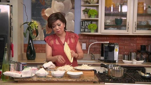 Bếp Nhà Ta Nấu | Bánh Khoai Môn