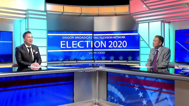 Election 2020 | 03/11/2020