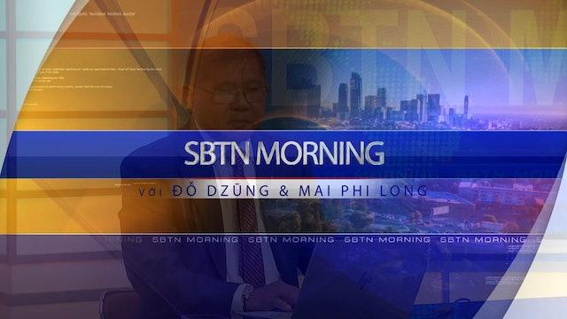 SBTN Morning   21/07/2021