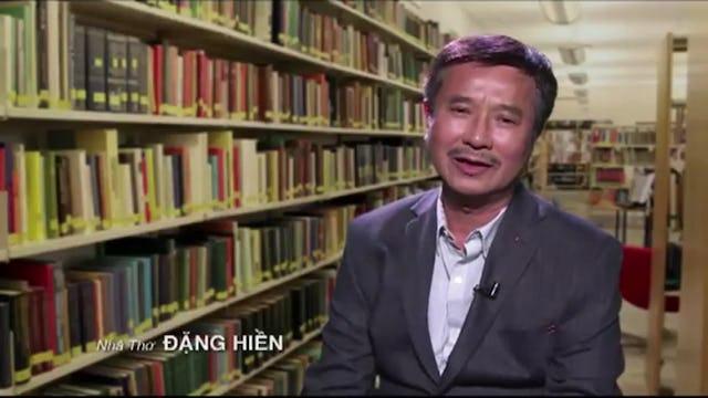 Suối Nguồn Âm Nhạc | Nhà thơ Đặng Hiền | Show 857