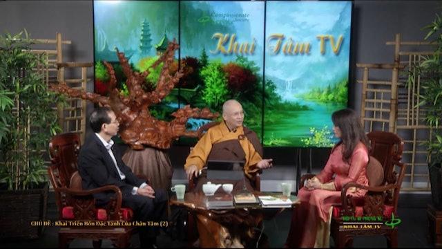 Khai Tâm | Show 671