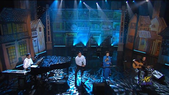 Nhạc Vàng | Show 120