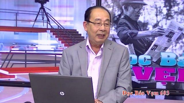 Doc Bao Vem | Show 603