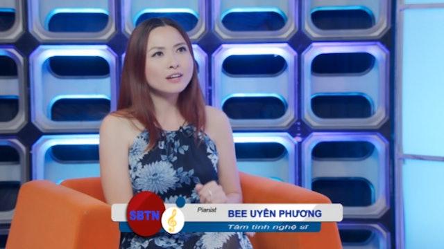 Giáng Ngọc Show   Guest: Phương Uyên