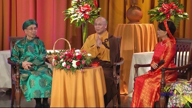 Khai Tâm | Show 644