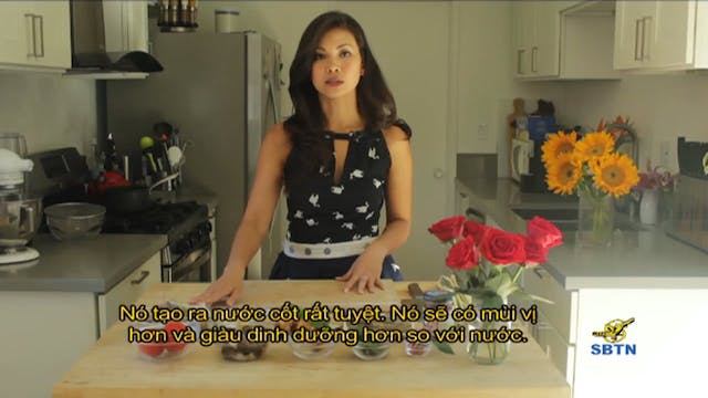 Phantastic Feast with Thuy Phan | Sho...