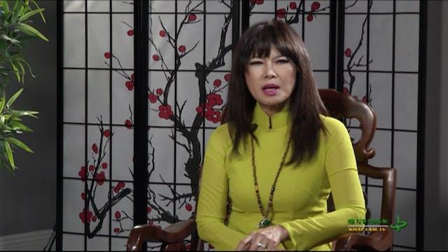 Khai Tâm | Show 653
