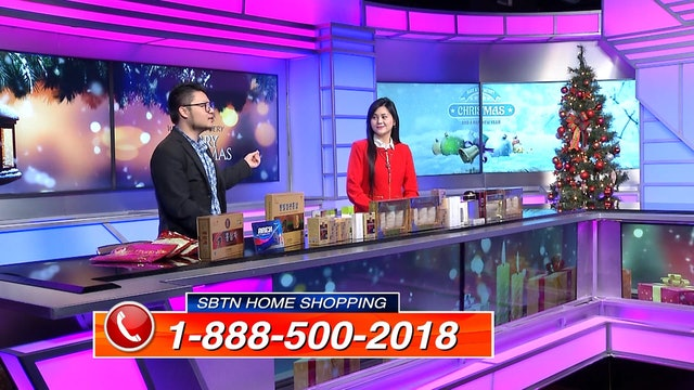 SBTN Home Shopping | 22/12/2018