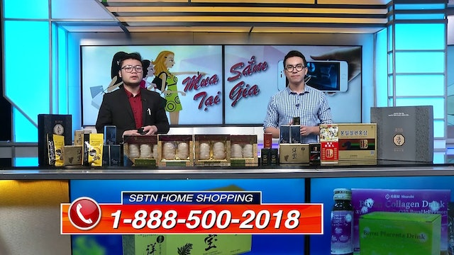 SBTN Home Shopping | 11/11/2018