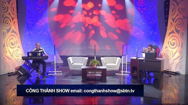Công Thành Show | 27/06/2020