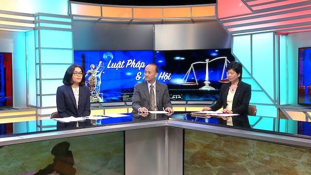 Luật Pháp & Xã Hội | 22/01/2020