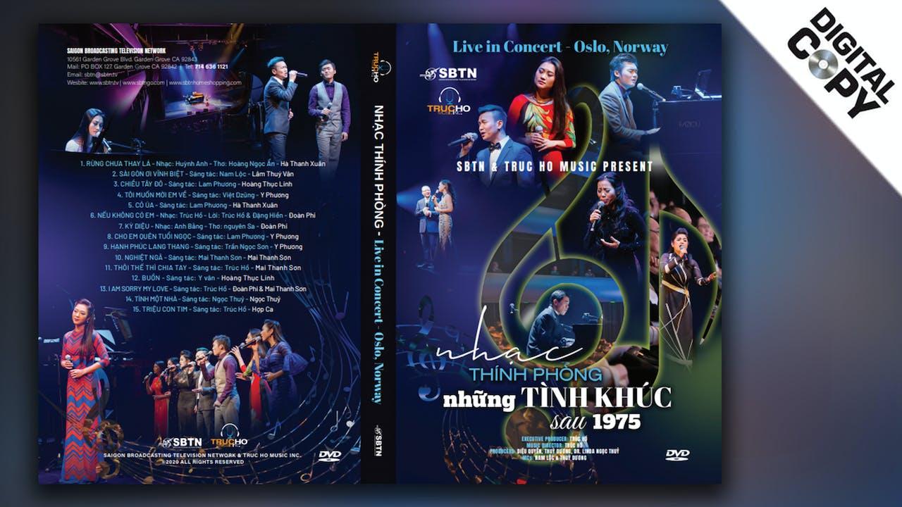 Nhạc Thính Phòng - Digital Edition (Bản Gốc)
