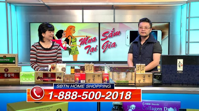 SBTN Home Shopping | 01/12/2019