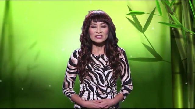 Suối Nguồn Âm Nhạc | Ca sĩ Giang Tử | Show 883