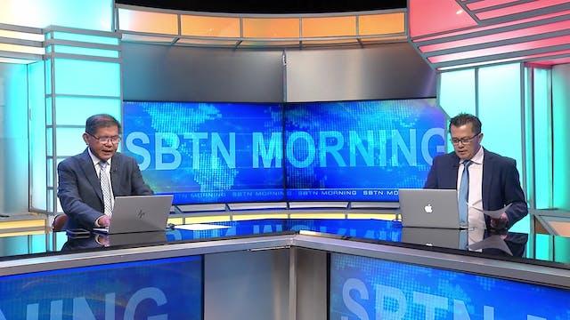 SBTN Morning   01/09/2020