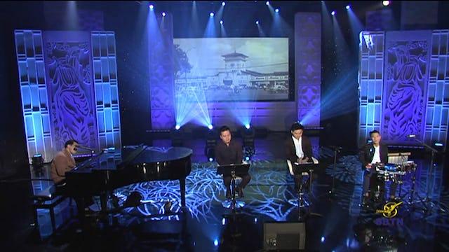 Dòng Nhạc Thính Phòng | Show 189