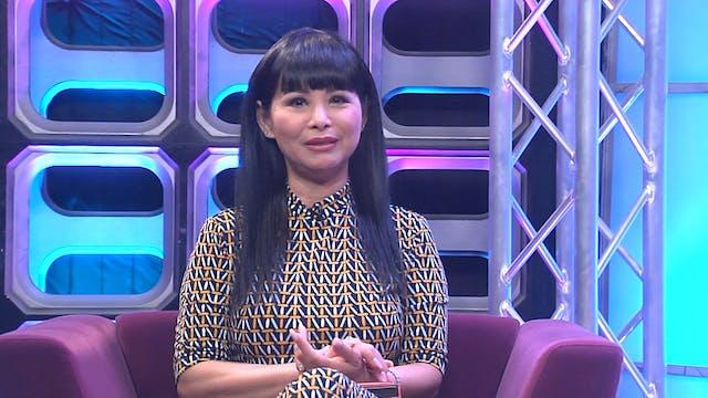 Giáng Ngọc Show | Ca sĩ Nhã Loan
