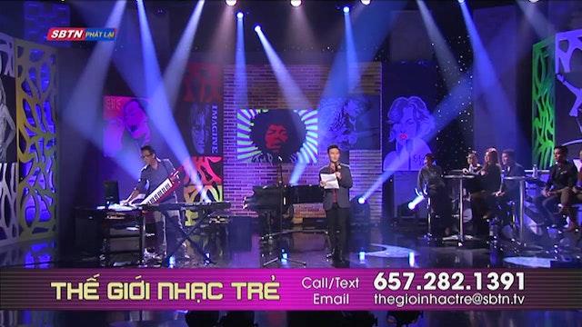 Thế Giới Nhạc Trẻ | Show 04