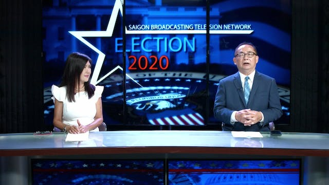 Election 2020 | 07/09/2020