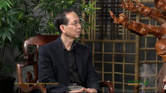 Khai Tâm | Show 665