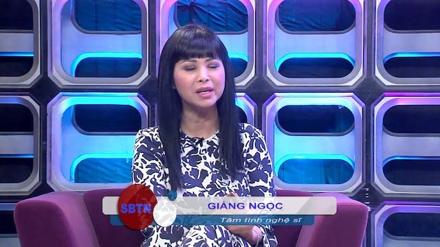 Giáng Ngọc Show | Quỳnh Trâm & Minh Thái