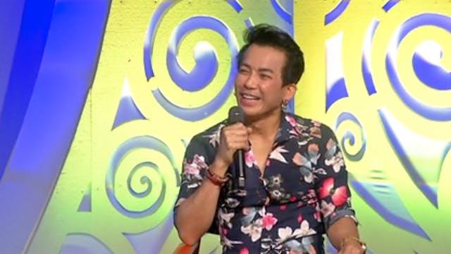 Giáng Ngọc Show | Guest: Phi Trương