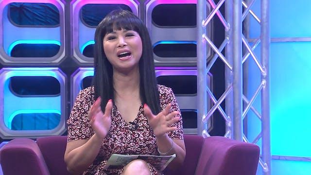 Giáng Ngọc Show   Ca Sĩ Carol Kim   1...