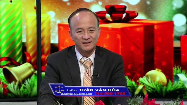 Luật Pháp & Xã Hội | 25/12/2019