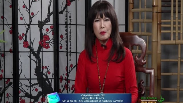 Khai Tâm   Show 637