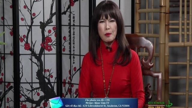 Khai Tâm | Show 637