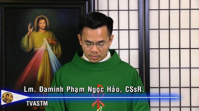 Anh Sang Tin Mung | Show 680