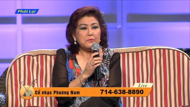 Cổ Nhạc Phương Nam | Show 165