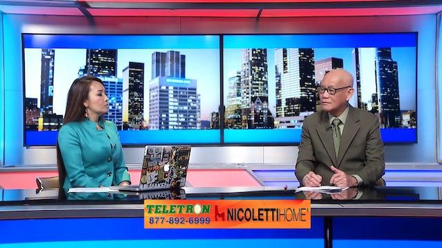 Kim Nhung Show | Guest: Phan Nhật Nam | 26/10/2018