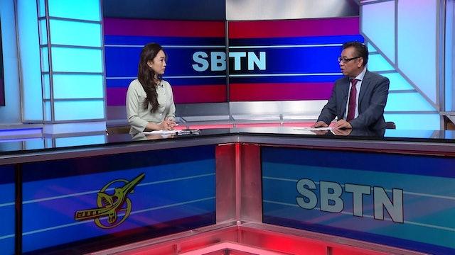 Luật Pháp & Xã Hội | 24/10/2018