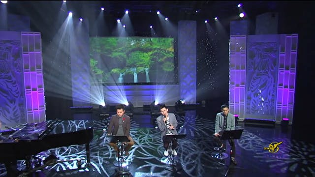 Dòng Nhạc Thính Phòng | Show 196