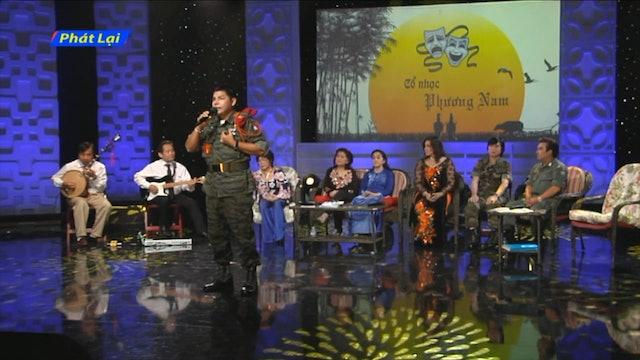 Cổ Nhạc Phương Nam   Show 171