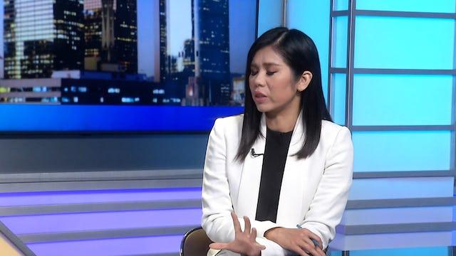 Victoria Tố Uyên Show   03/10/2018