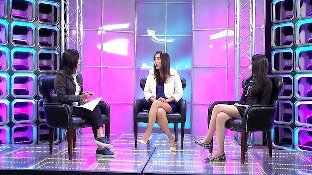 Victoria Tố Uyên Show | Guest: Vũ Anh Thư & Tú Anh | 09/04/2019