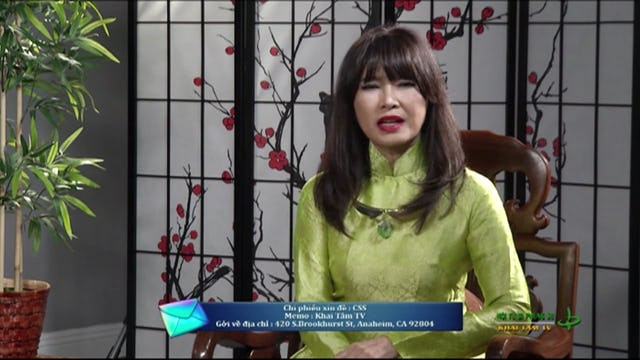 Khai Tâm | Show 654