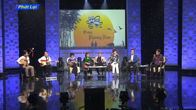 Cổ Nhạc Phương Nam   Show 168
