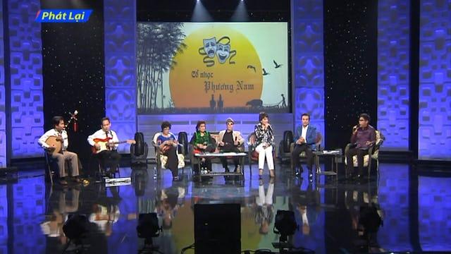 Cổ Nhạc Phương Nam | Show 168