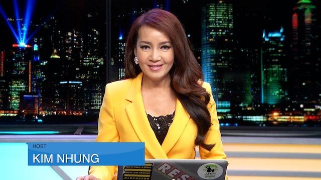 Kim Nhung Show   CTT Hoàng Đức Nhã   21/09/2021