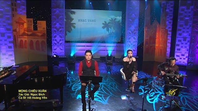 Nhạc Vàng | Show 103