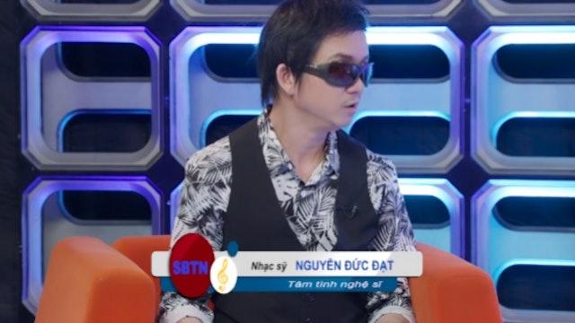 Giáng Ngọc Show   Guest: Đức Đạt