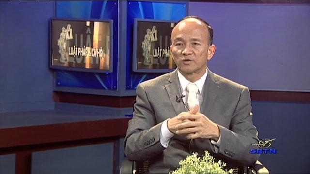 Luật Pháp & Xã Hội | 07/03/2018